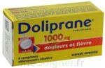 DOLIPRANE 1000 mg, comprimé effervescent sécable à Le Taillan-Médoc
