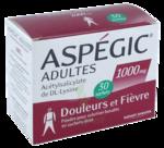 ASPEGIC ADULTES 1000 mg, poudre pour solution buvable en sachet-dose à Le Taillan-Médoc