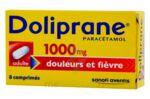 DOLIPRANE 1000 mg, comprimé à Le Taillan-Médoc