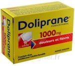 DOLIPRANE 1000 mg, poudre pour solution buvable en sachet-dose à Le Taillan-Médoc