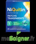 NIQUITIN 21 mg/24 heures, dispositif transdermique à Le Taillan-Médoc
