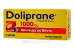 DOLIPRANE 1000 mg, gélule à Le Taillan-Médoc