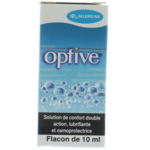 OPTIVE, fl 10 ml à Le Taillan-Médoc