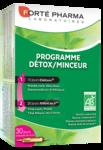 Programme Détox/Minceur à Le Taillan-Médoc