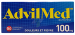 ADVILMED 100 mg, comprimé enrobé à Le Taillan-Médoc