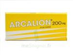 ARCALION 200 mg, comprimé enrobé à Le Taillan-Médoc